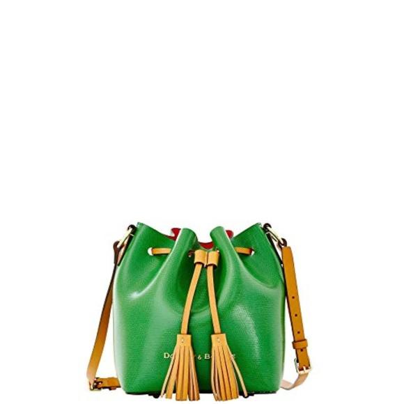 Dooney & Bourke Handbags - Dooney & Bourke Siena Serena Crossbody